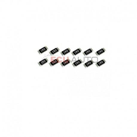 Set of 12 Pieces resistor for Scenic 2 speedometer