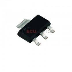 Transistor BCP54
