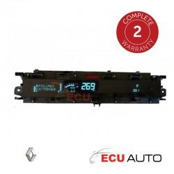 Renault Scenic 2 instrument cluster speedo repair