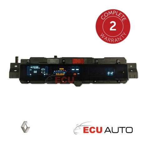 Renault Espace 4 instrument cluster speedo repair