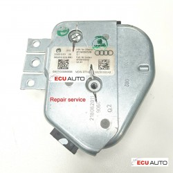 Audi A6 Q7 Steering Lock J518 Module Repair Service